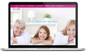 Referenz-Webprojekt-Chemnitz-Frauengesundheit