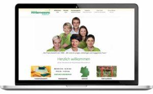 Webprojekt-Chemnitz-Referenz-physiotherapie-dresden