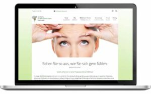 Webprojekt-Chemnitz-hautärztin