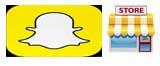 snapchat-business-logo-webprojekt-chemnitz