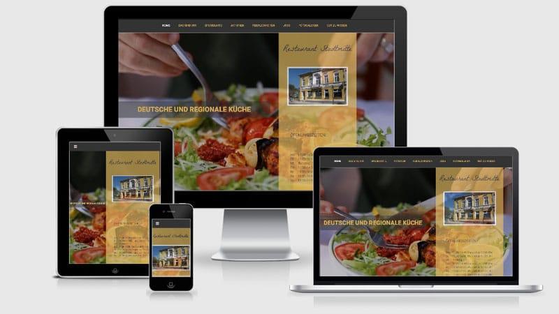 Webseite ist online-webprojekt-chemnitz