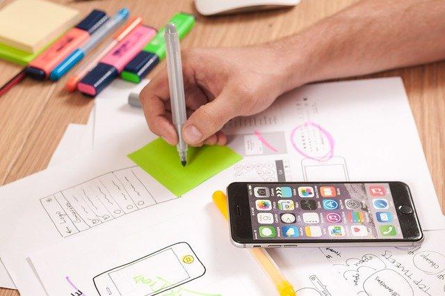 Webprojekt-chemnitz-webdesign-smartphone