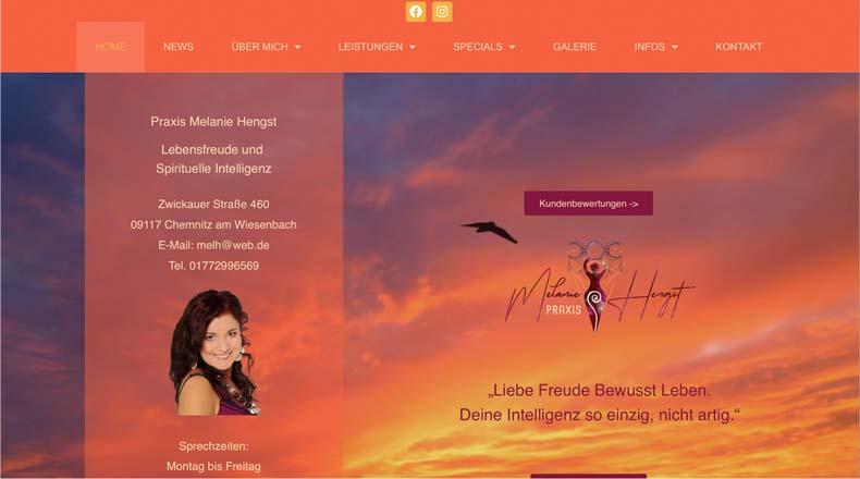 webprojekt-chemnitz-referenz-neurologie-gesundheitspraxis